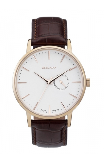W10846 PARK HILL II - ROSE GOLD
